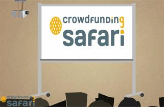 Safari Crowdsourcing