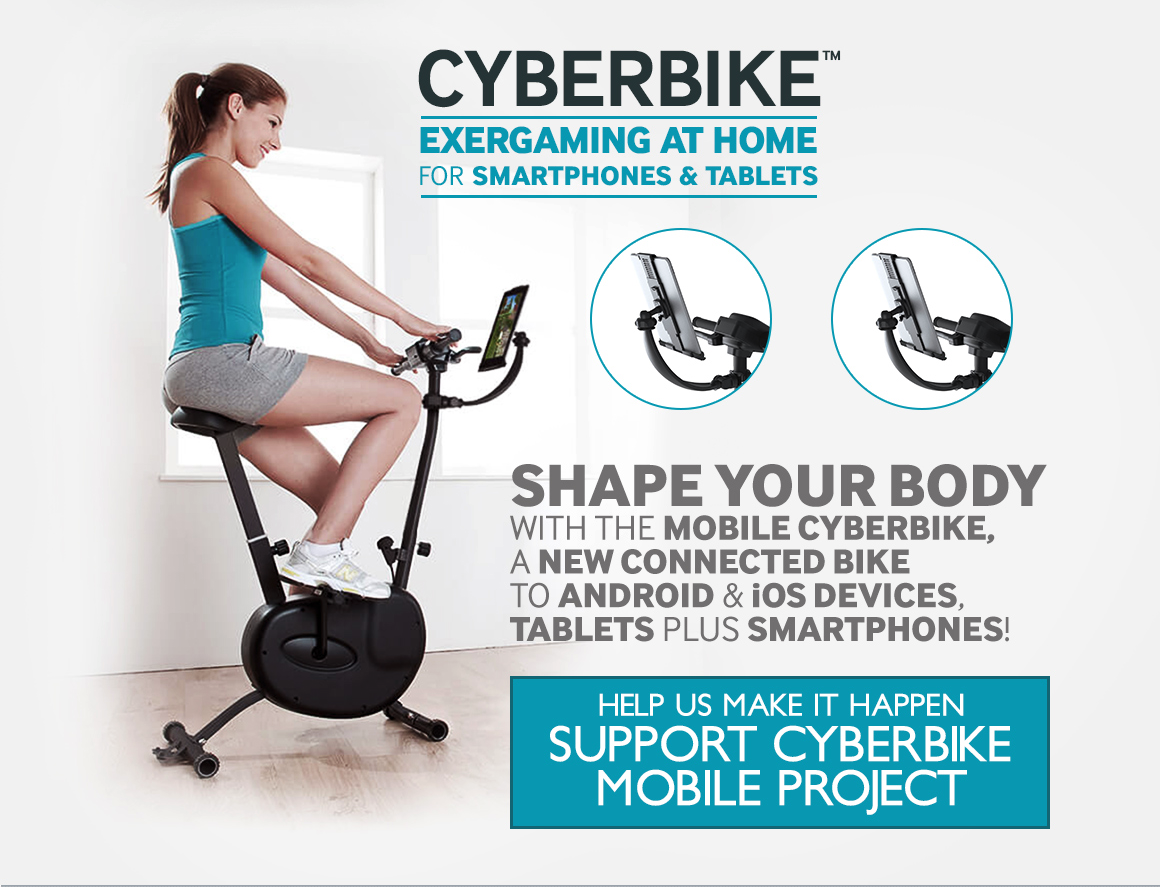 Ciberbike-smartphones-tablets-apoyar-proyecto